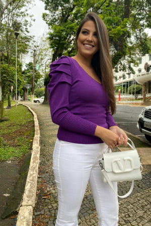 Blusa Mariane